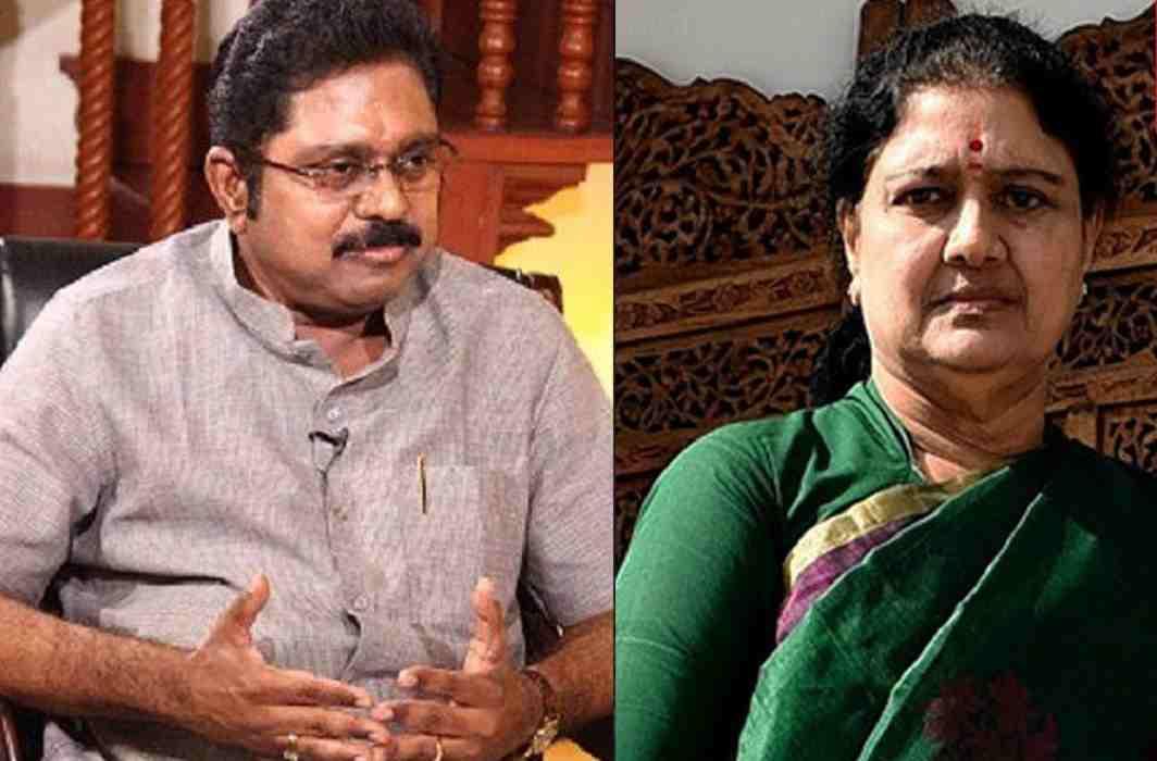 State Assembly Speaker P Dhanapal canceled membership of 18 MLAs of Sasikala-Dinakaran.