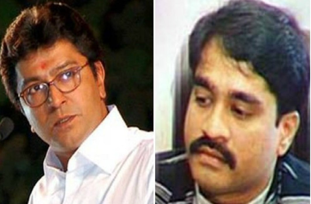 Underworld don is sick, wants to come back India: Raj Thackeray