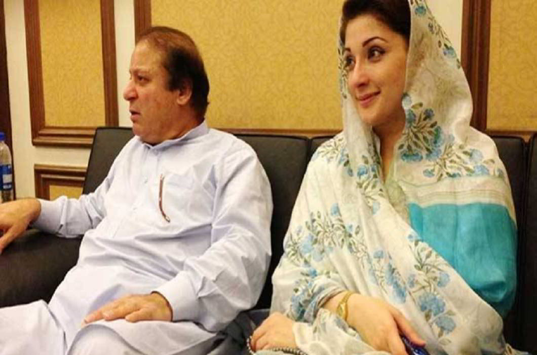 Nawaz Sharif and his family's assets have been seized.