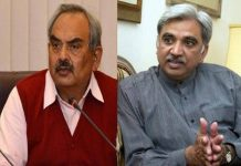Rajiv Maharishi will be new CAG chief, Sunil Arora becomes Election Commissioner