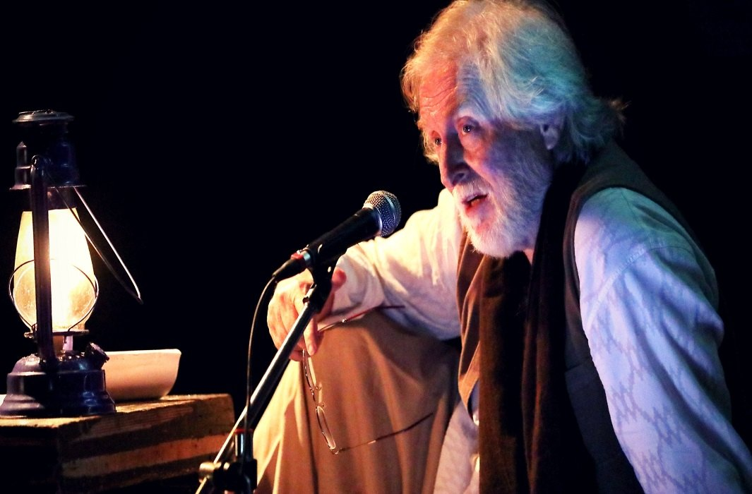 actor and writer Tom alter died in the age of 67