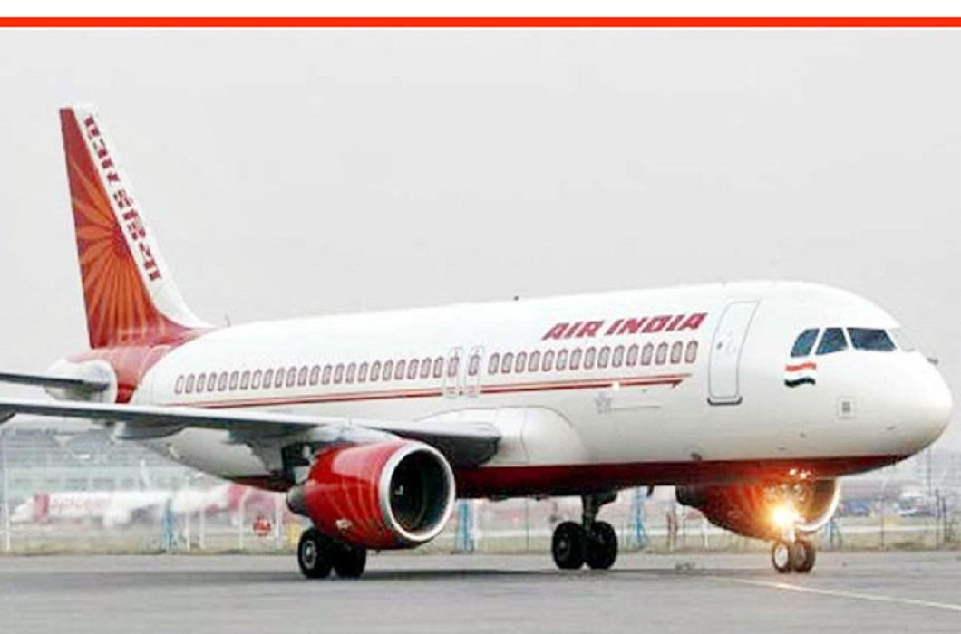 Airlines fills up to rupee one lakh fine after a worm found in the breakfast of wife of the judge