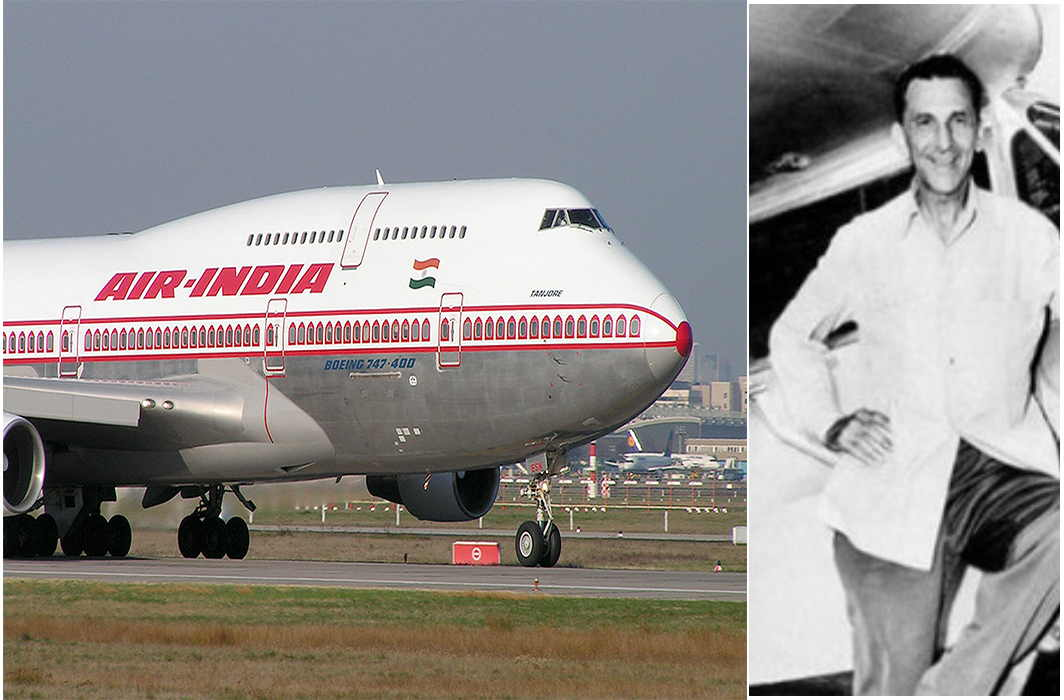 Air india
