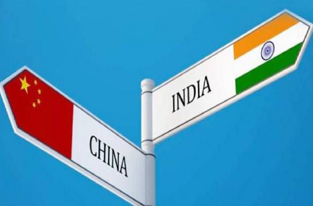 China can make the world's longest tunnel and challange for india