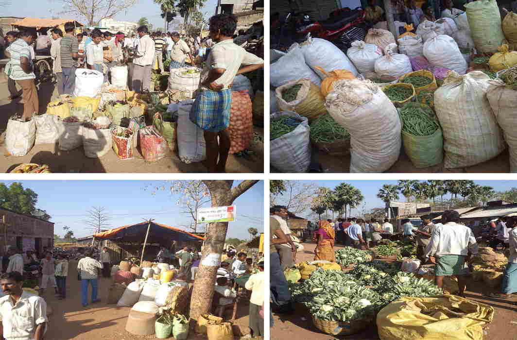 market inflation