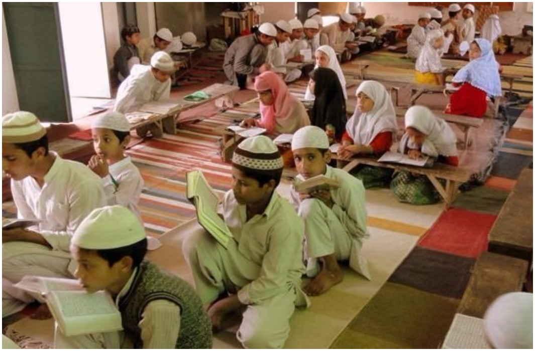 Madarsa School