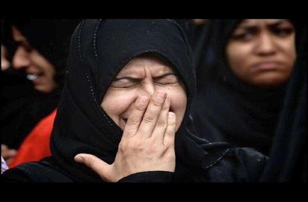 Muslim women demanded from Modi