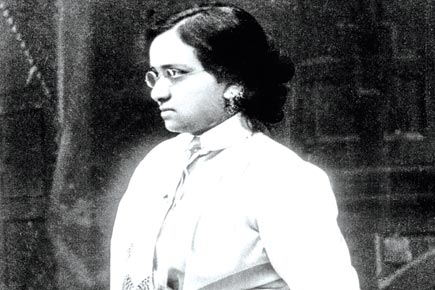 Anasuya-Sarabhai