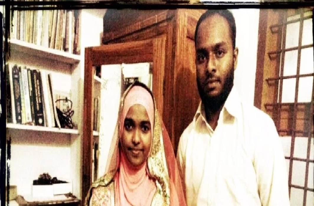 Hadiya case hearing in Supreme Court, know what Hadiya said to court