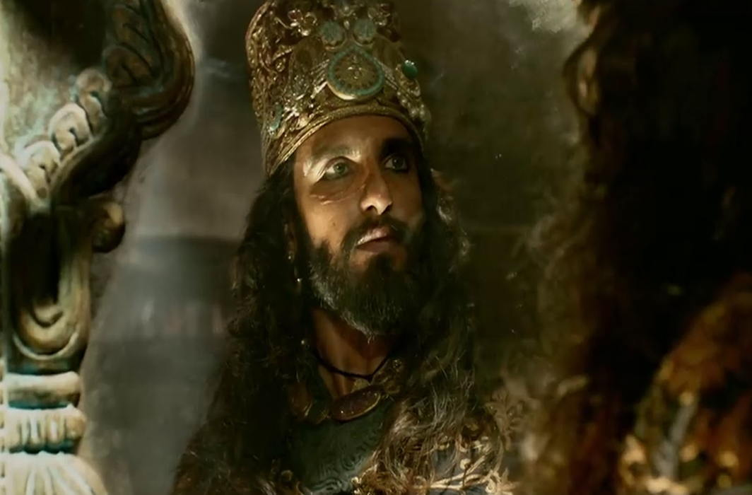 Ranveer-Singh-New-Look-Photo-In-Padmavati-Film