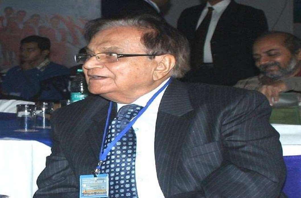Samprada Singh