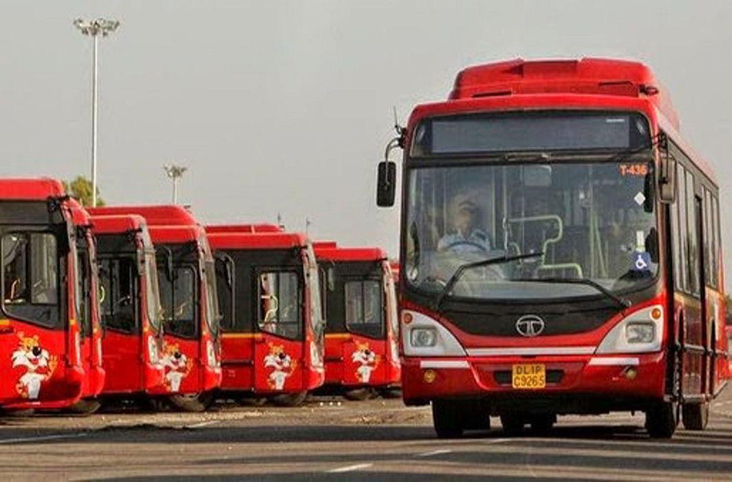 DTC Bus