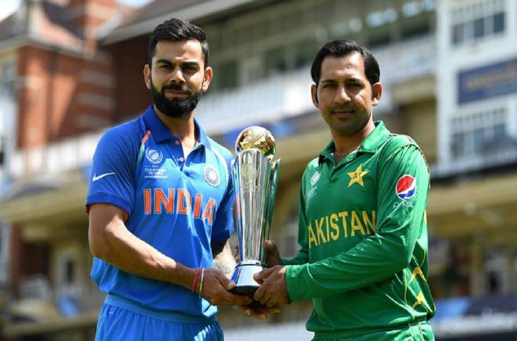 Any series against Pakistan difficult in the near future, the government refused