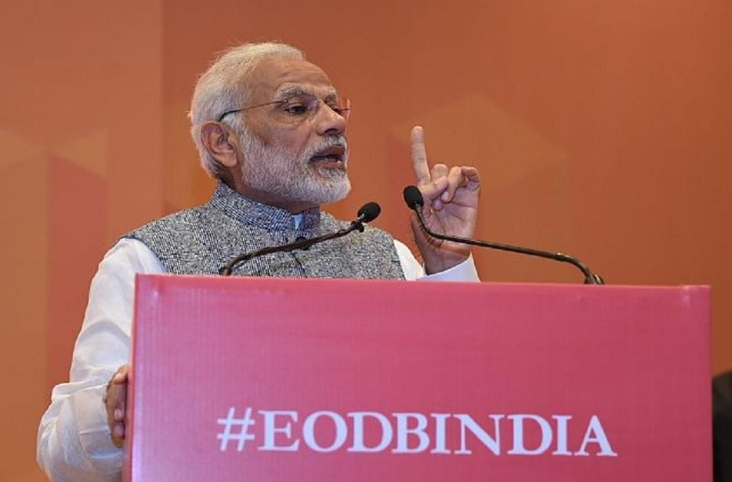 PM Modi said - 'Ease of doing business' is easy to live