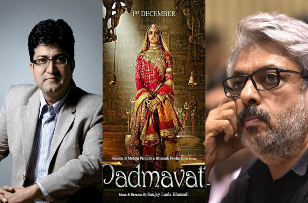 Padmavati controversy: Sanjay Leela Bhansali and Prasoon Joshi will meet parliamentary panel today
