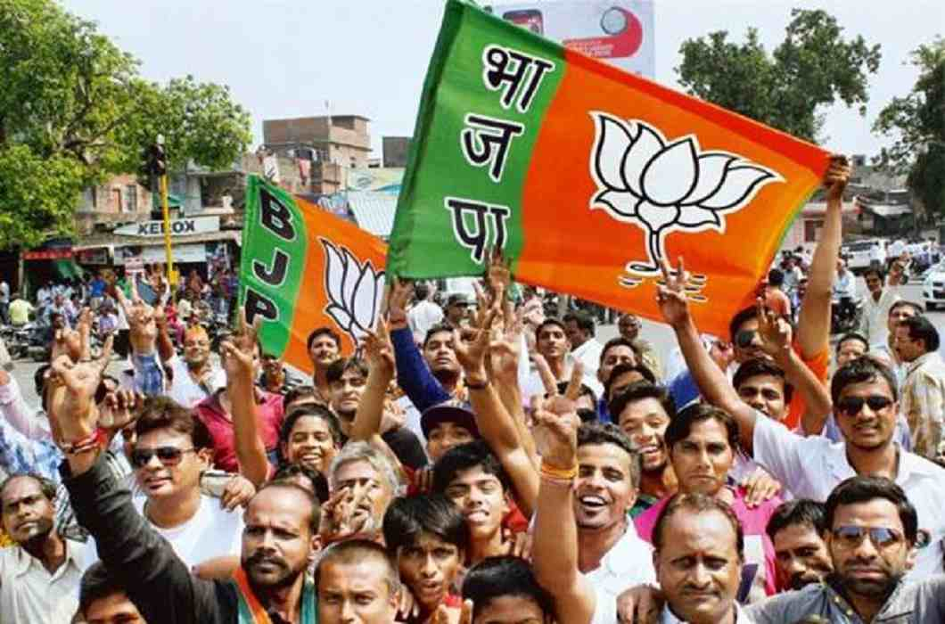 Gujarat assembly elections: BJP launches first list of nominees
