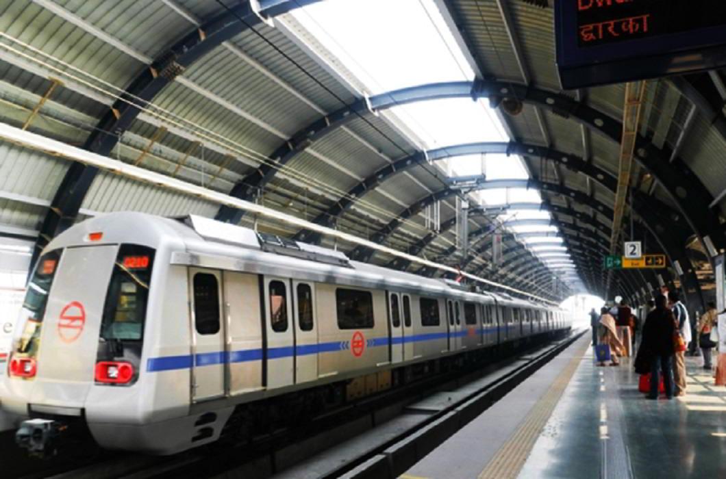 Delhi Metro Fare may be hiked in january 2019