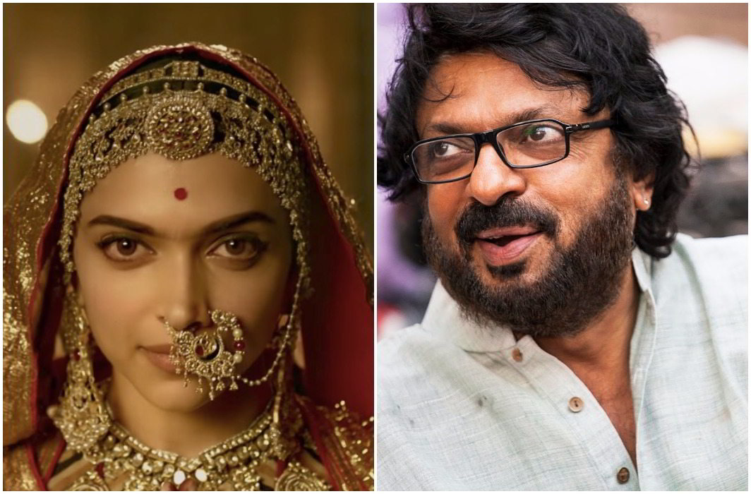 BJP leader's disputed statement: Rs 10 cr reward for cutting Deepika and Bhansali's head