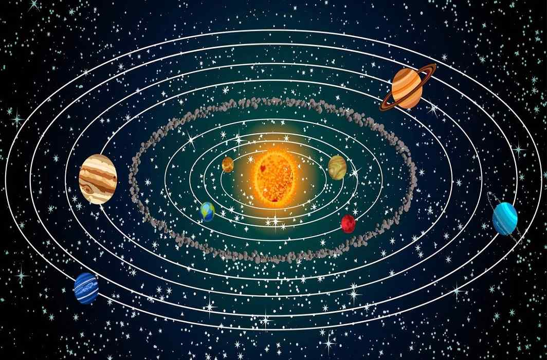 One year completed In just 7 hours and These planets multiply faster than Earth