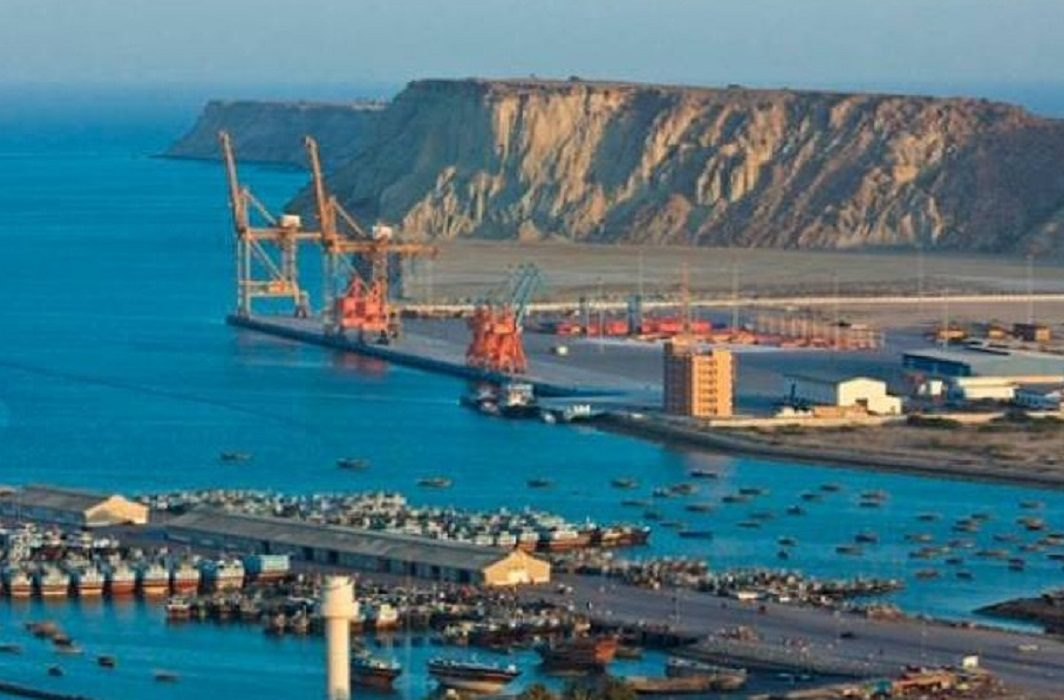 Dragon's new strategy -China wants to connect to Gwadar port To Chabahar port