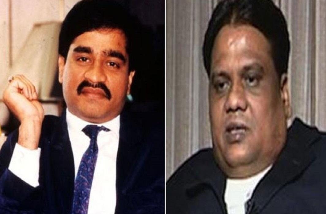 Know why dawood want to kill chhota rajan