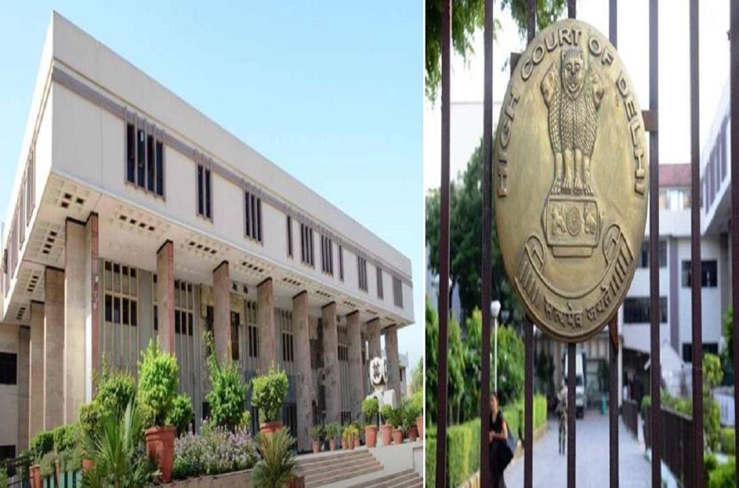 2 judges suspended, corruption charges - Delhi High Court decides