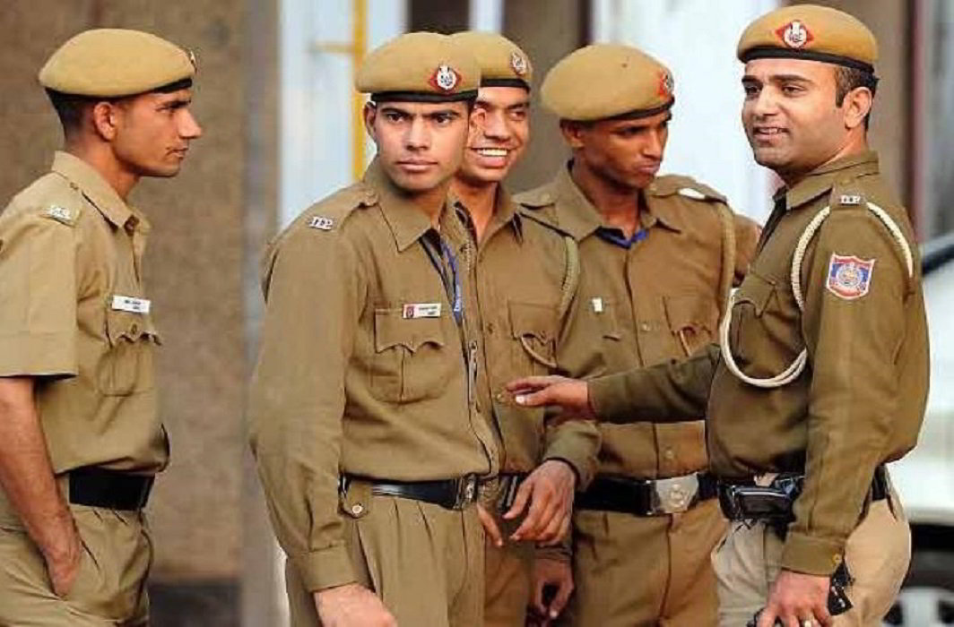 UP police will celebrate awareness week by December 10