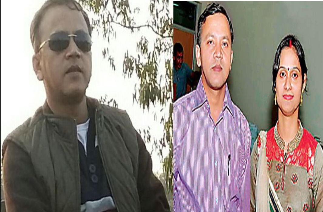 IAS Jitendra Jha