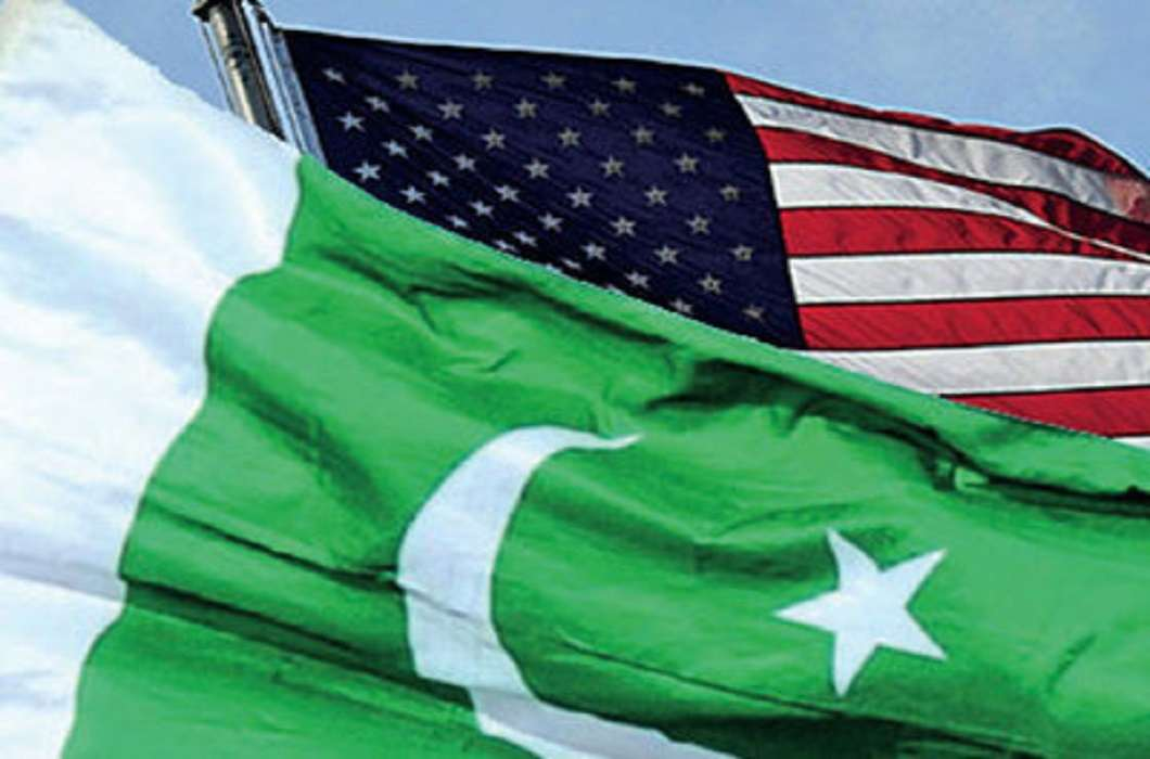 pakistan is spreading terrorism in world said america