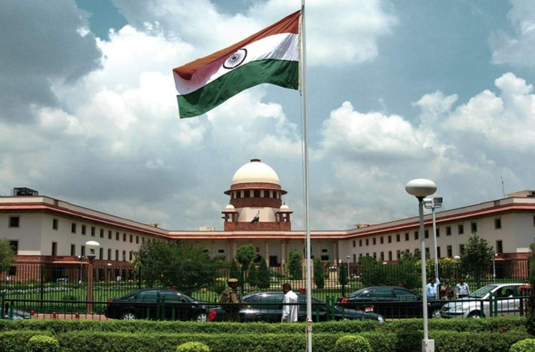 Supreme Court asked responds from central government on compensation of 500 crores