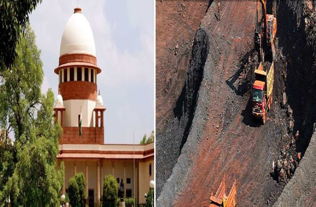 Odisha illegal mining case- Essential Group Shocked by Supreme Court