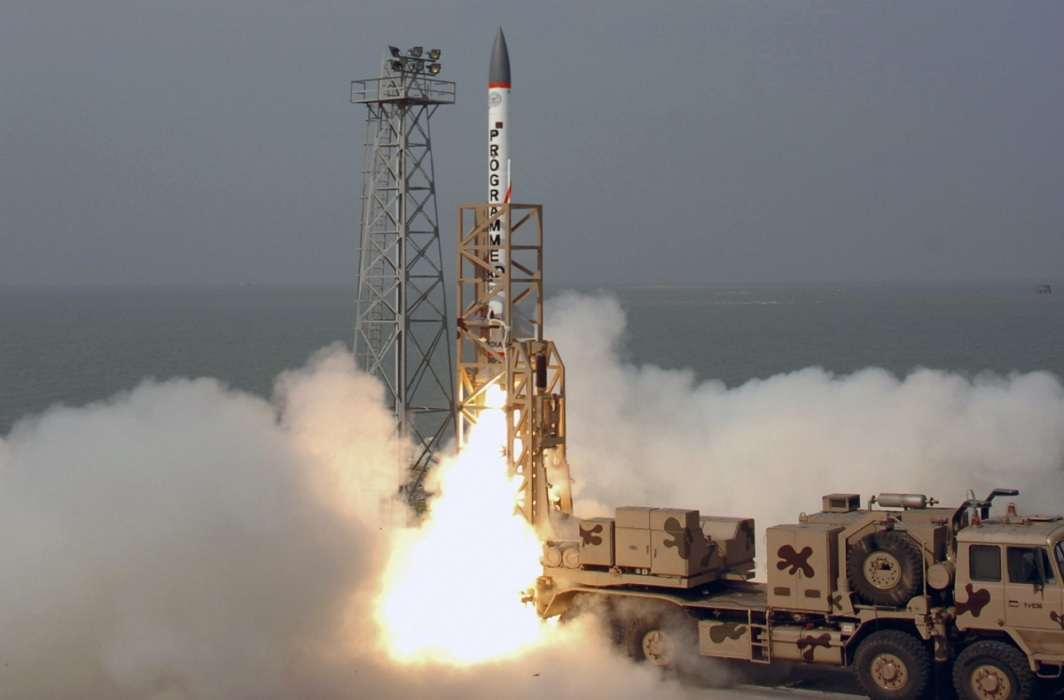 Now India will be able to destroy the missiles know how