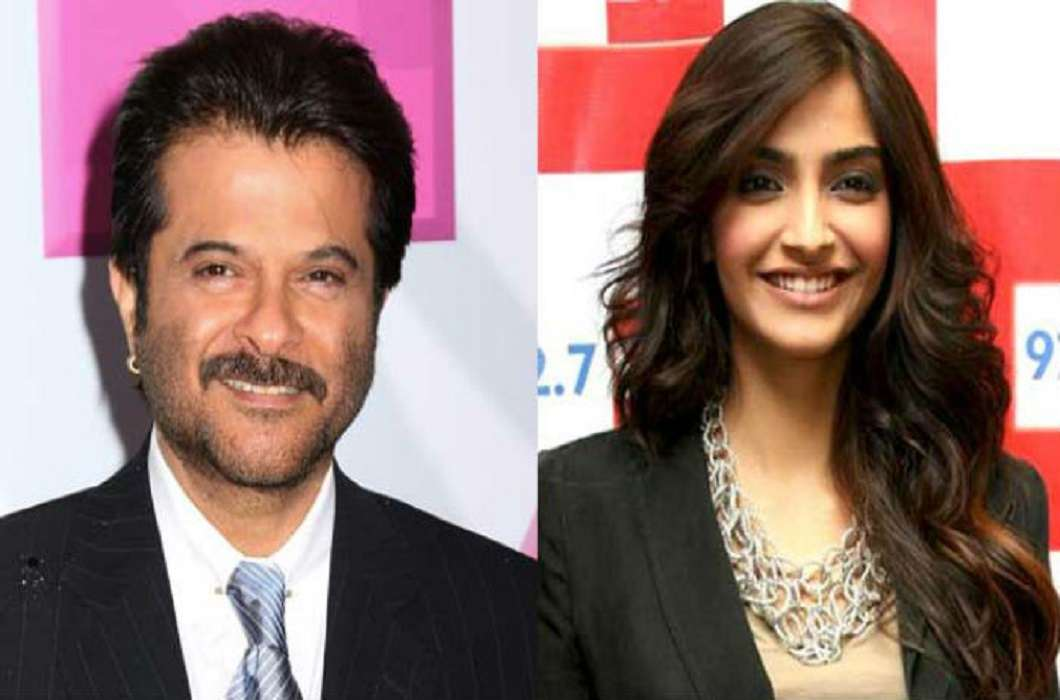 Bollywood actor Anil Kapoor is celebrating his 61st birthday today