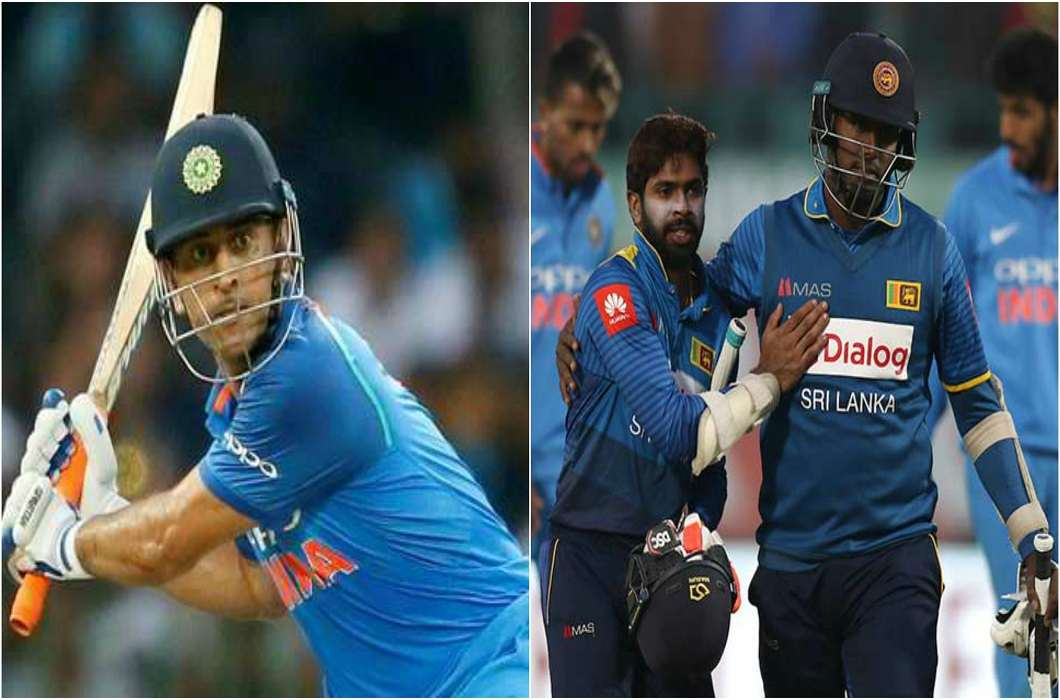 India defeats sri lanka in last t20 match and won the series with clean sweep