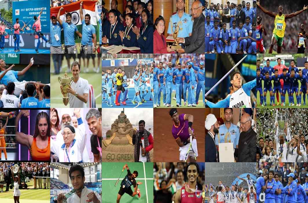 Indian Sports Year-Ender 2017: We are now learning to win