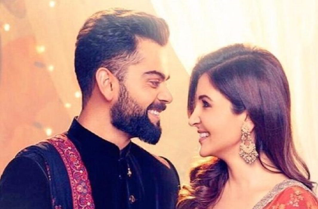 Virat will marry Anushka on December 12 in Italy, Both sailed for Italy