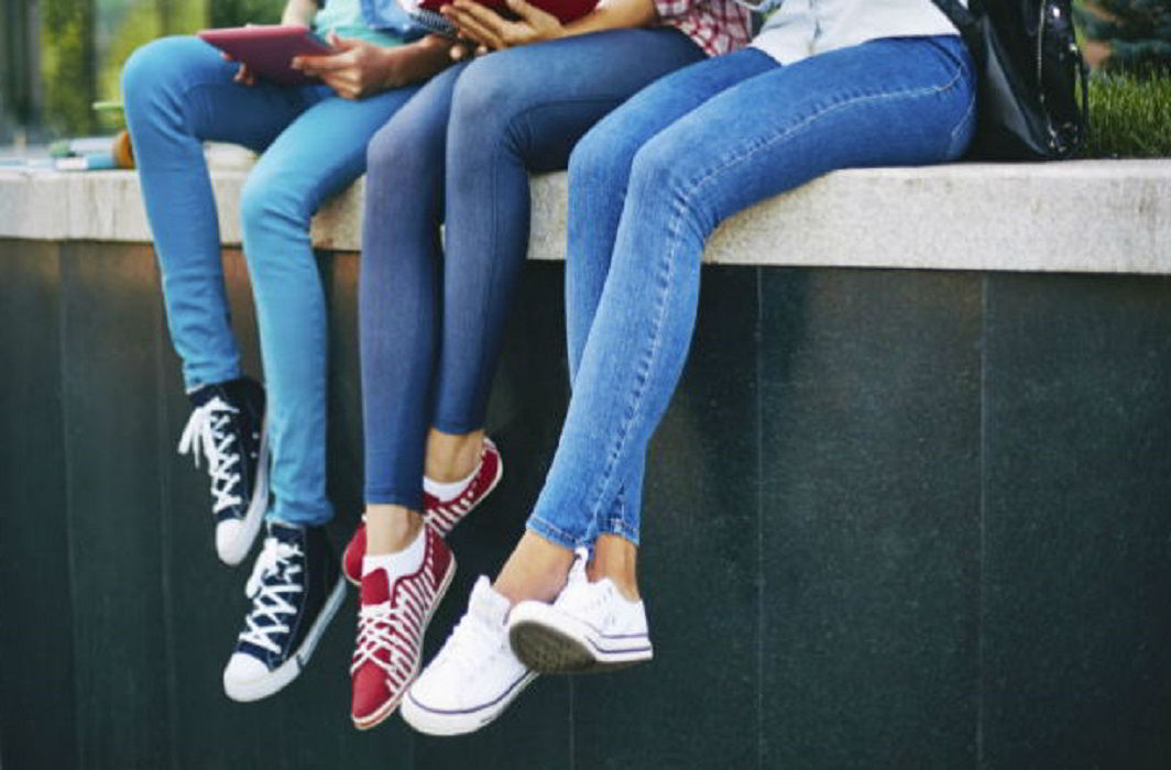 bans female students to wear jeans in Bihar's women's college