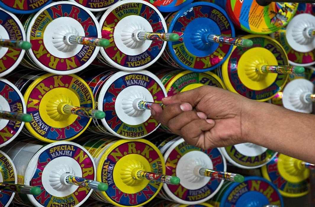 Makar Sankranti of Ujjain will not be colorful this year because