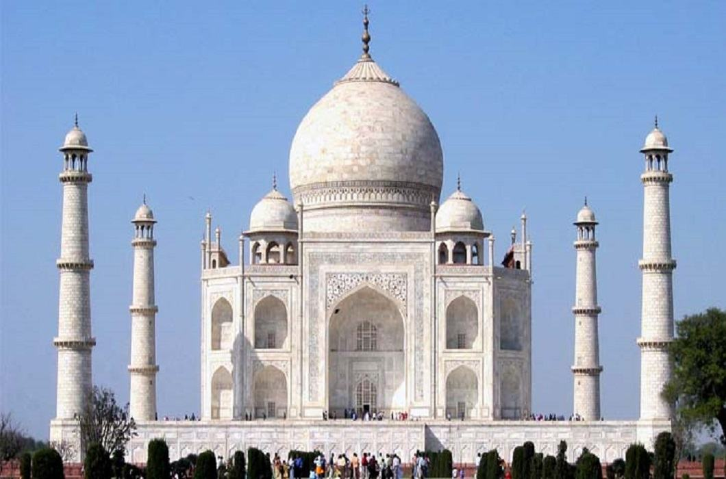 Supreme court strict On Taj protection and demand plan in delail
