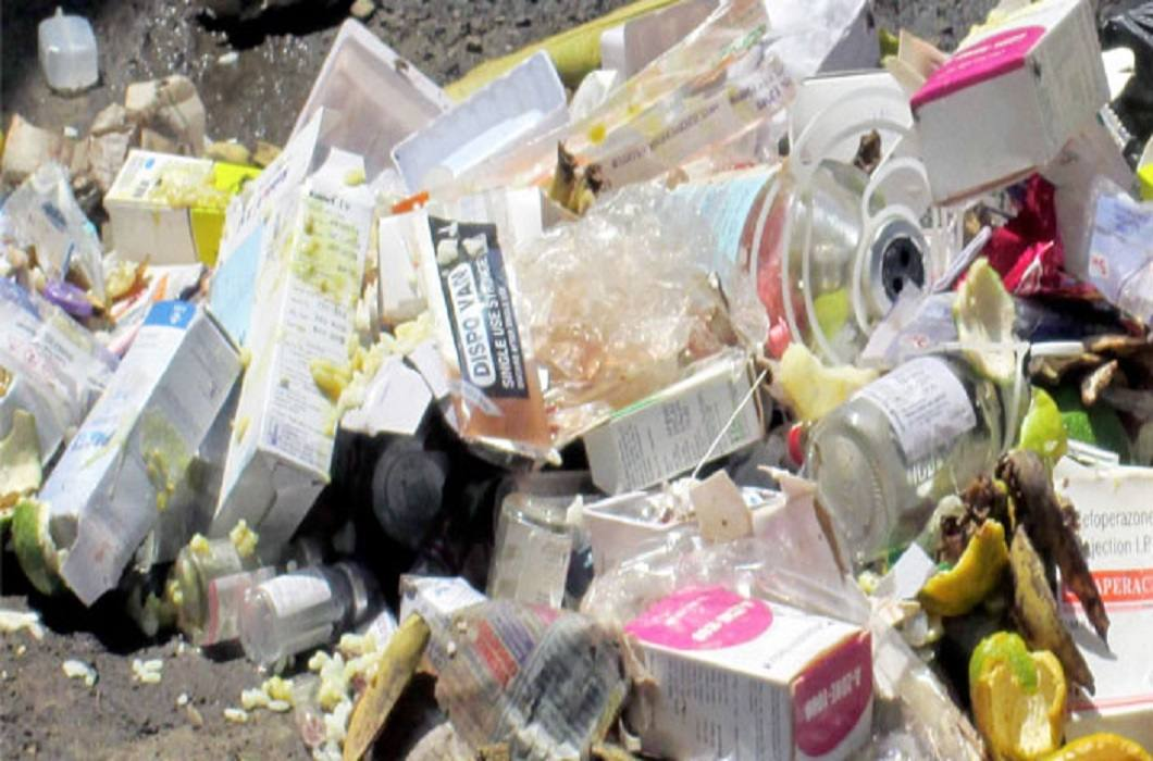 NGT strict to management of bio-medical waste, notices to hospitals