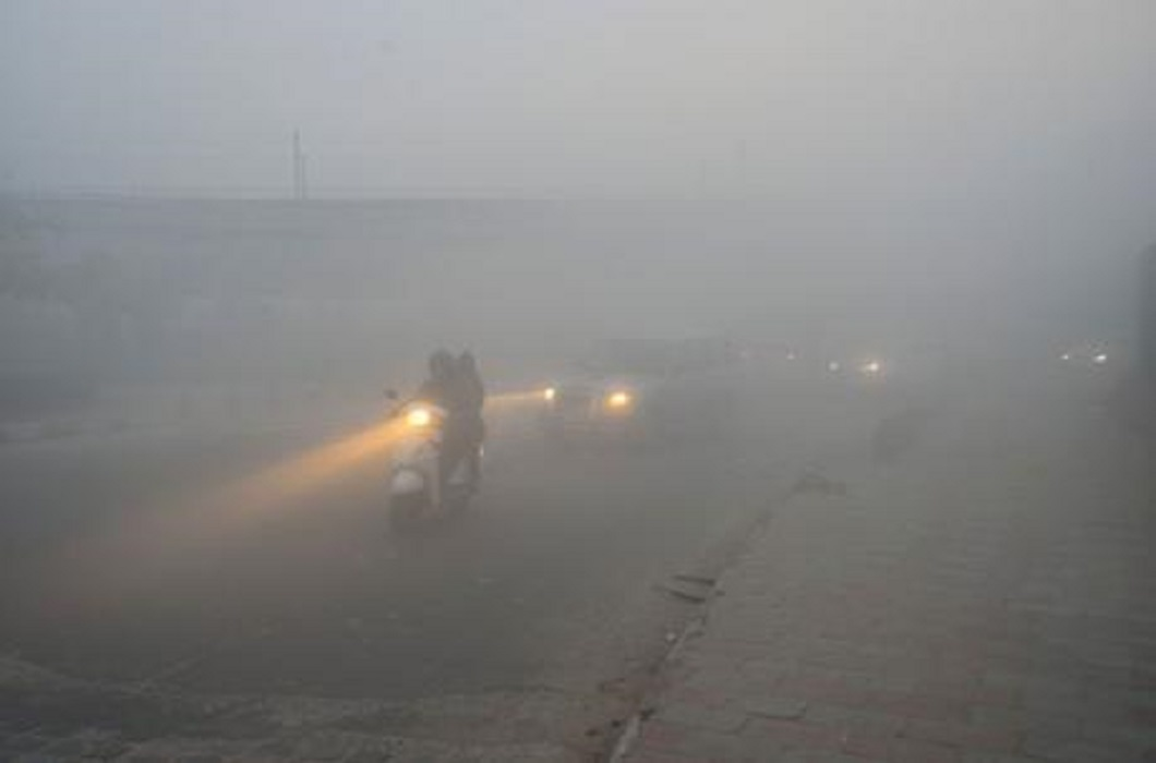 10 deaths due to cold in Bihar, traffic affected