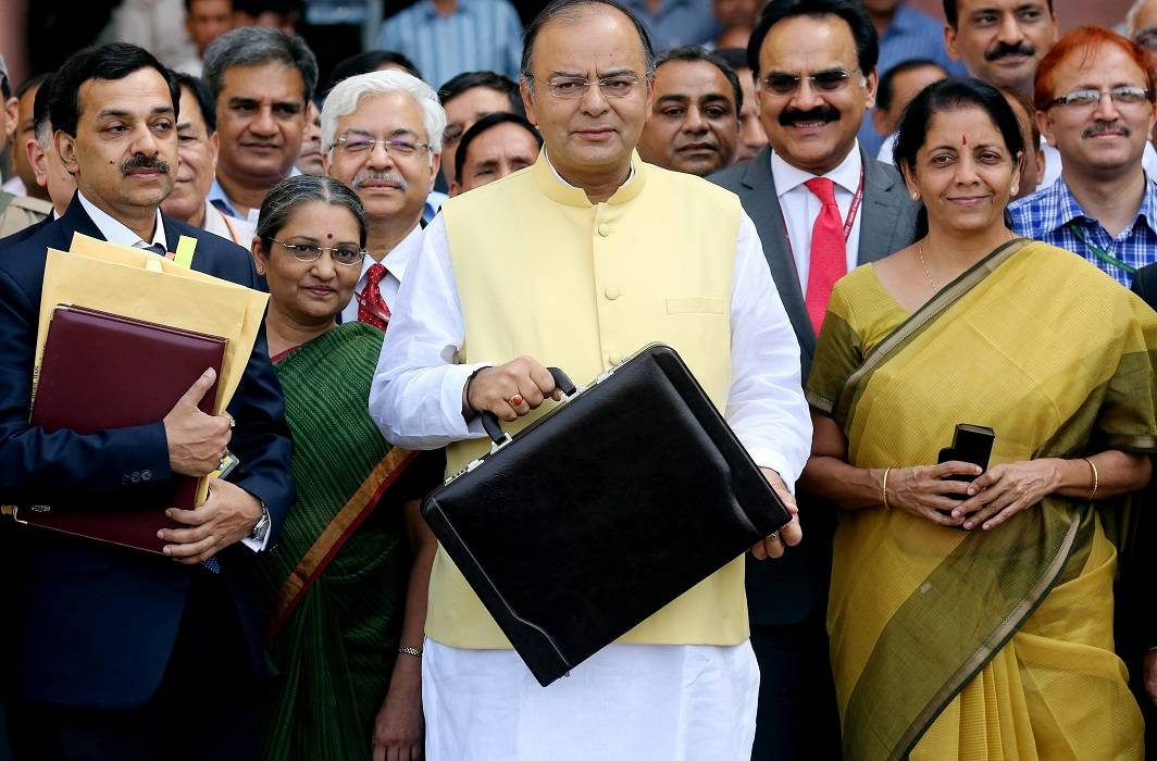 General Budget 2018-2019: Economic Survey 2018 Estimated in Parliament, GDP 7 to 7.5 percent