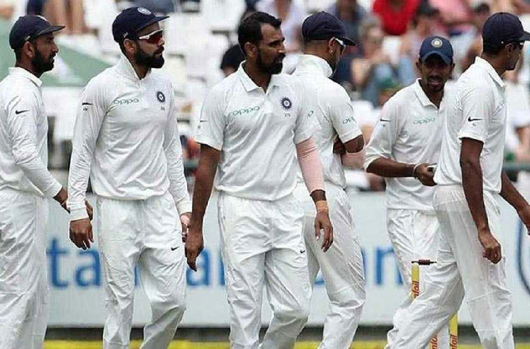 Ind Vs SA: South Africa beat India by 135 runs, runs out