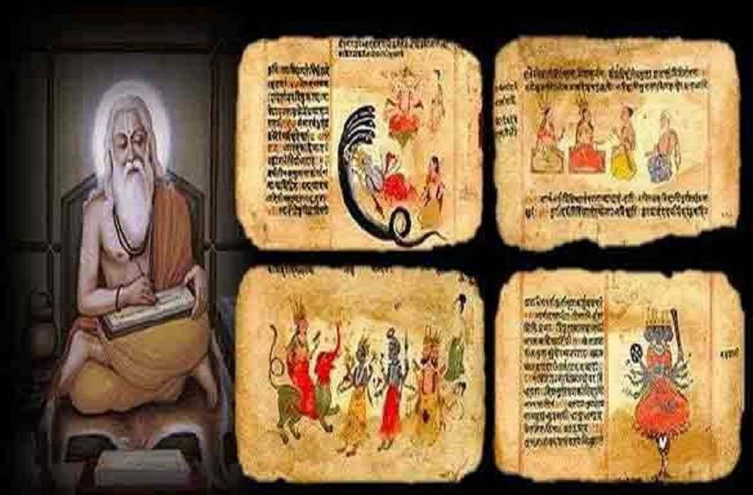 Vedas will be used in treatement of Diabetes and Cancer