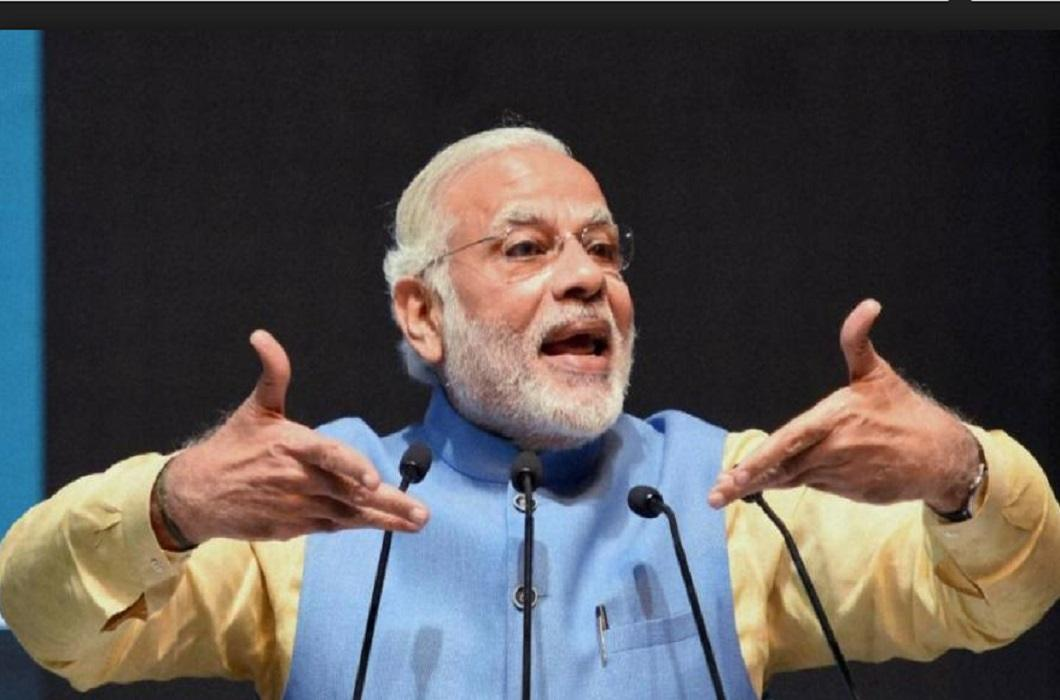 PM Modi will now wear jackets made of pine trees, will be known as 'Namovastra'