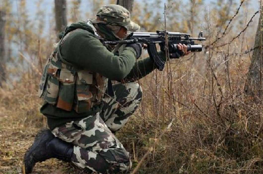 Indian army retaliated for 24 hours, killed 12 Pakistani Rangers