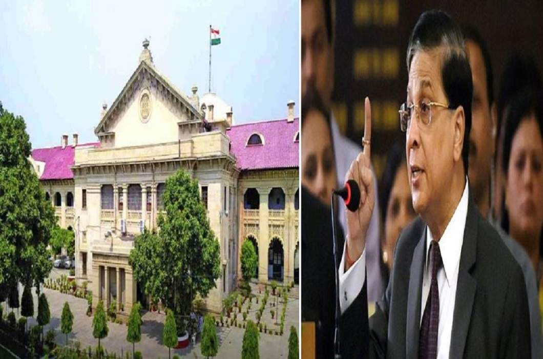 Medical Admission Scam: Allahabad HC is a judge guilty, CJI's removal procedure