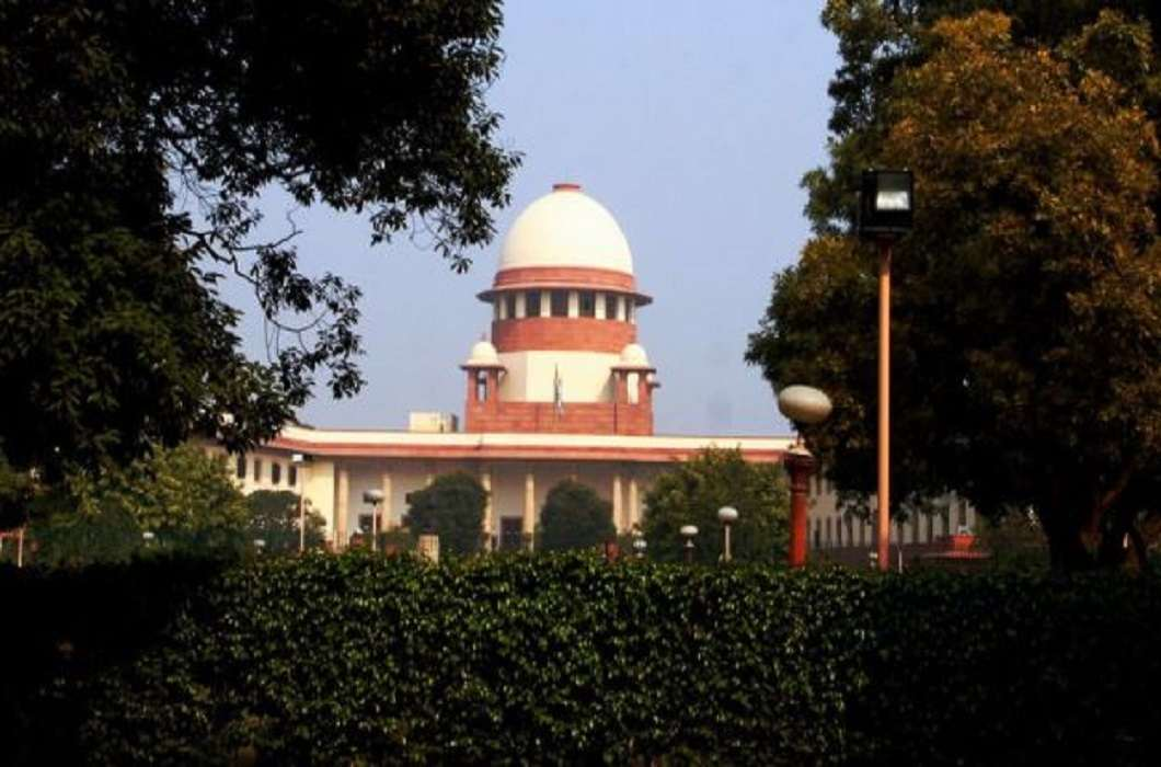 Strict Supreme Court strict on Smuggling of children and Reports sought from states on the management of orphanages