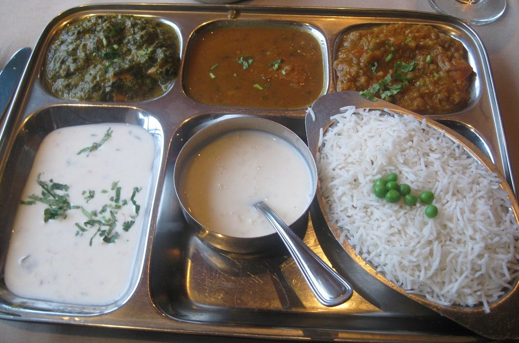 eCatering IRCTC-Food and Meal