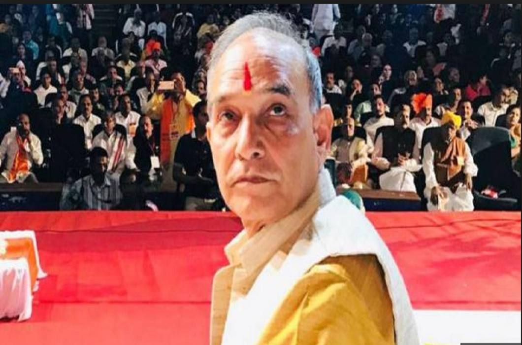 """Union Minister Satyapal Singh's claim- """"The theory of Darwin"""" was wrong, humans were not monkeys"""